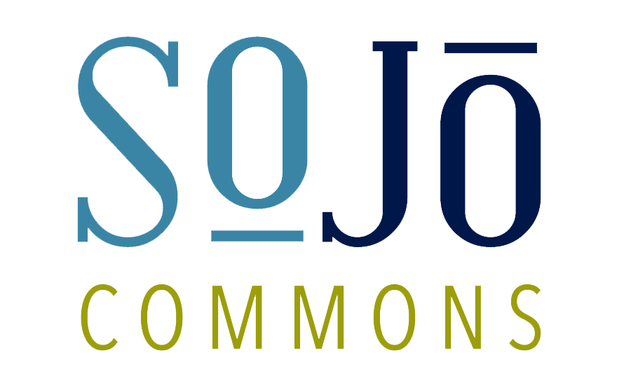 SOJO Commons Logo